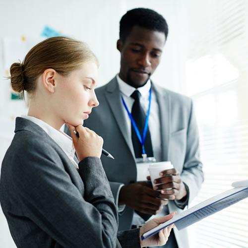 英文企業代訓班