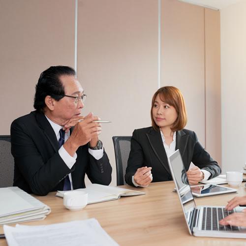 日文企業代訓班