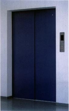 病床用電梯