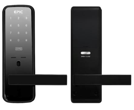 電子鎖ES-7000