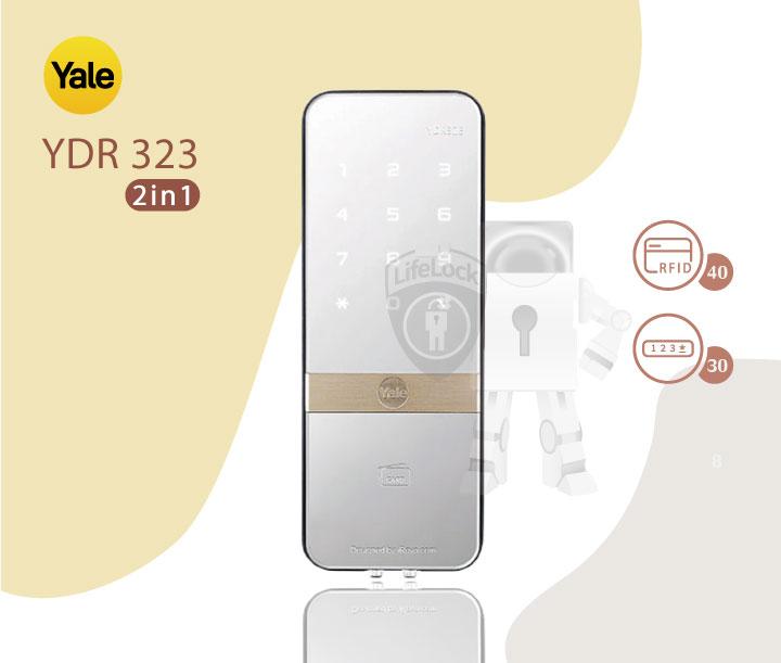 Yale-YDR-3