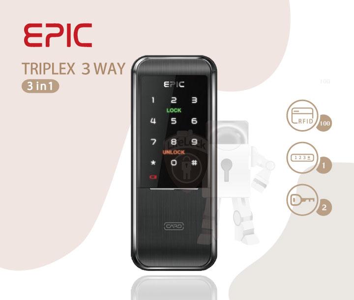 EPIC TRIPL