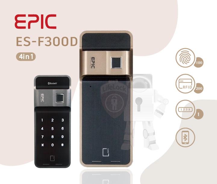 EPIC ES-F3