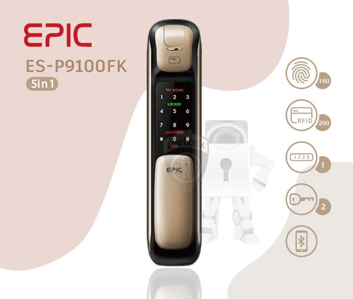 EPIC ES-P9100FK