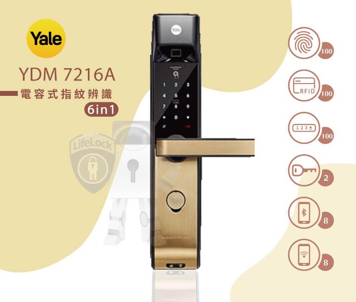 Yale-YDM-7