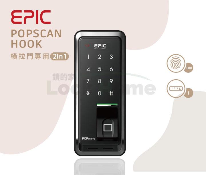EPIC POPSC