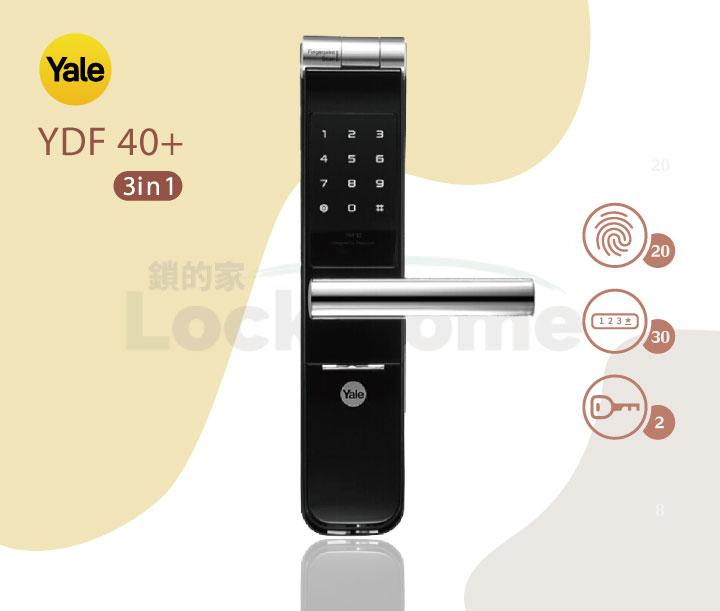 Yale-YDF-4