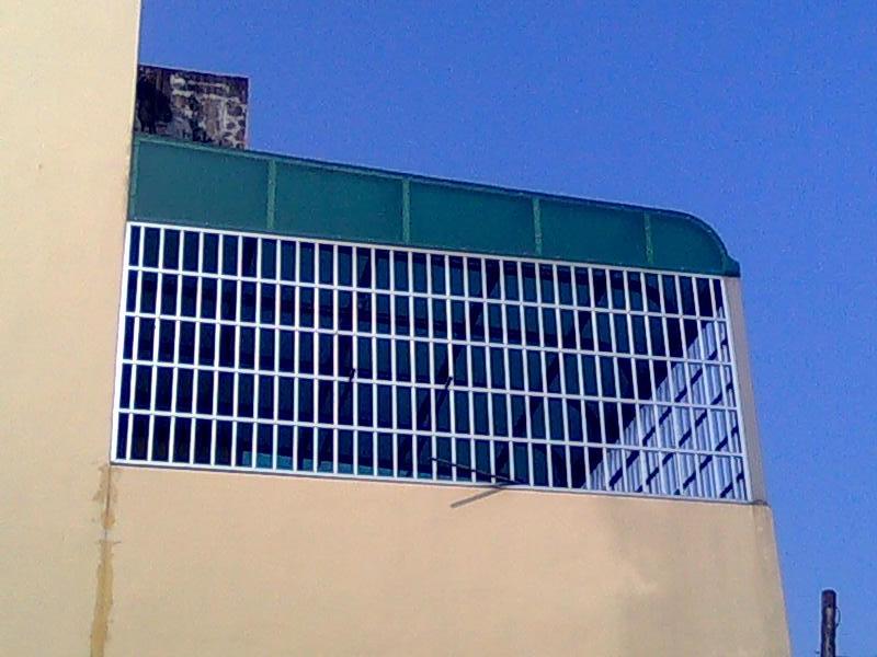 不鏽鋼門窗