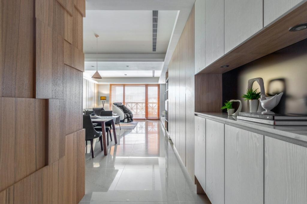 日式和洋風健康住宅