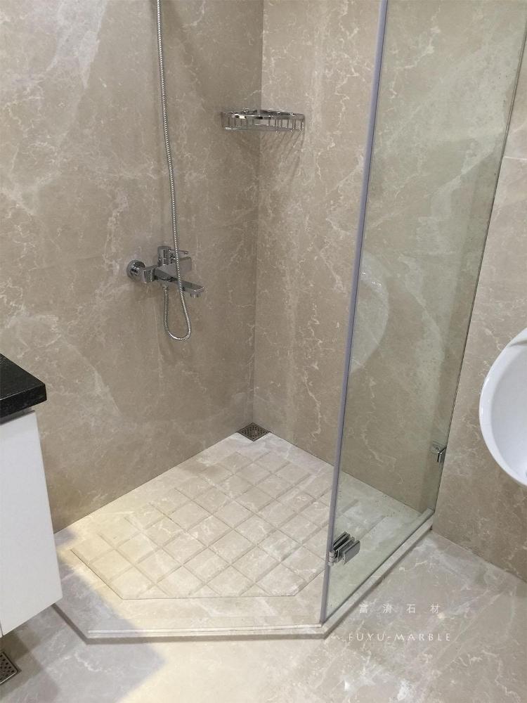 石藝之美-衛浴空間
