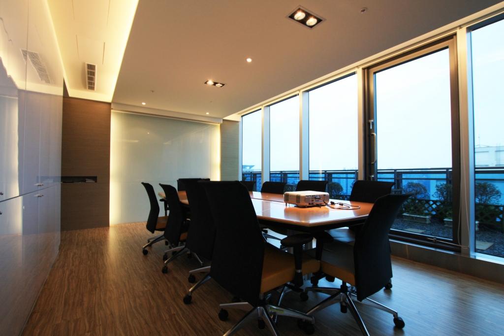 瑞典SCANIA汽車台灣分公司南京東路辦公室