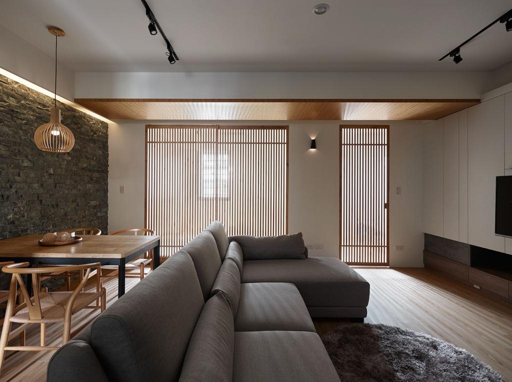 日式無印|新北市中和區郭邸