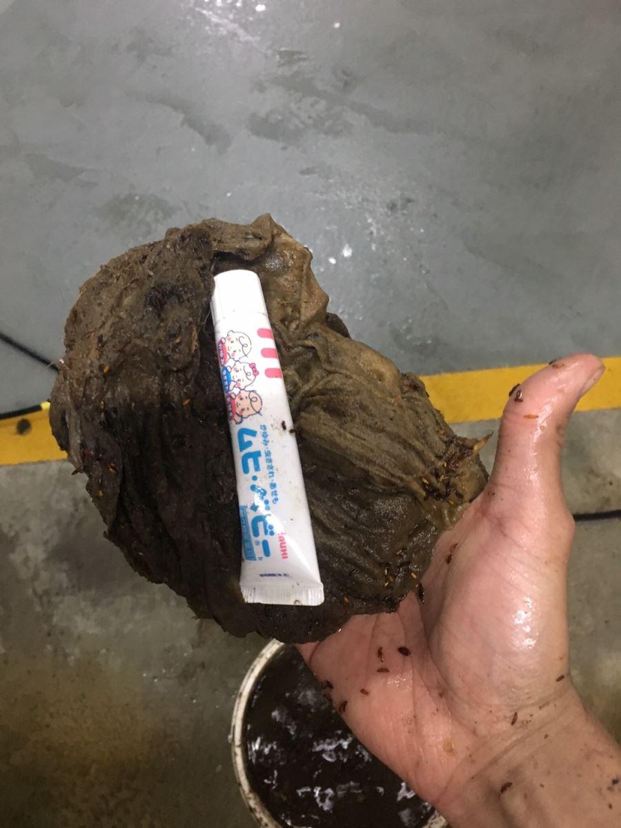 竹東水刀清洗管路
