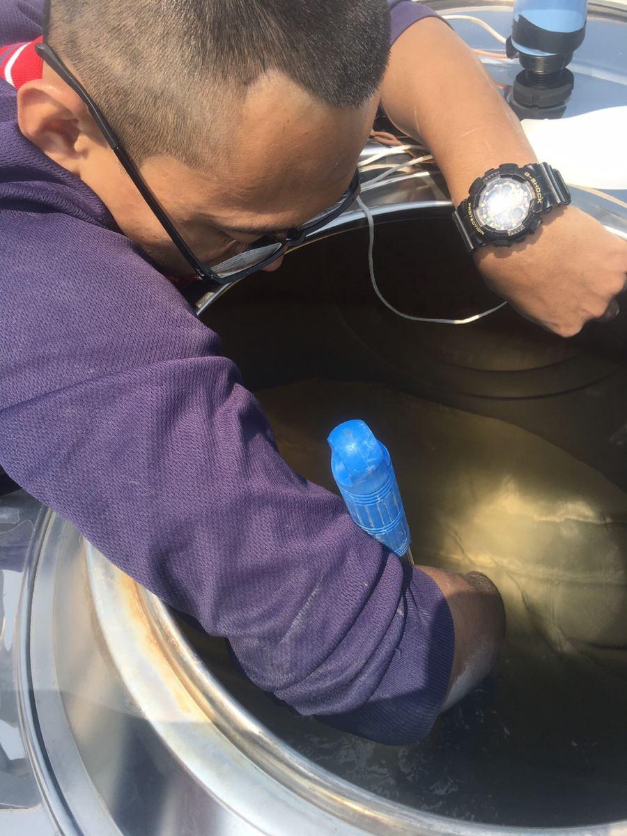 新竹清洗水塔