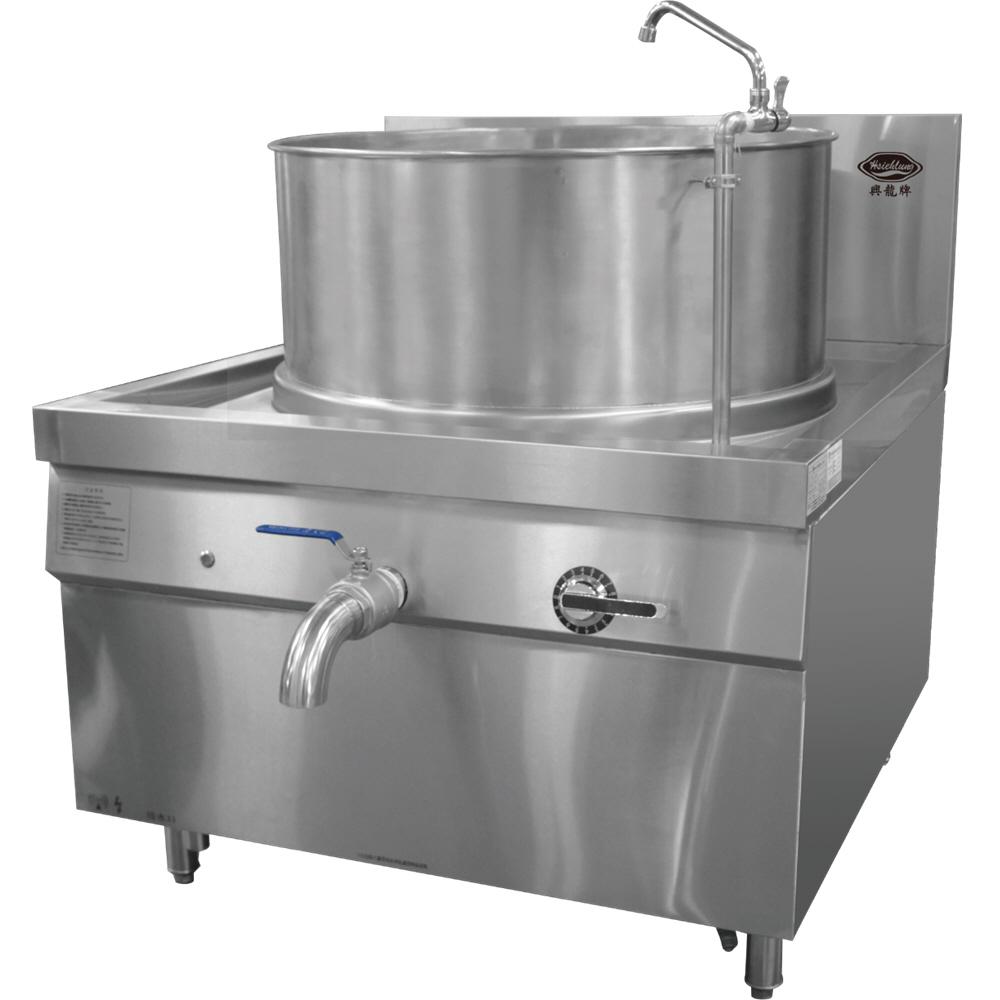 商用立式ㄧ體湯爐