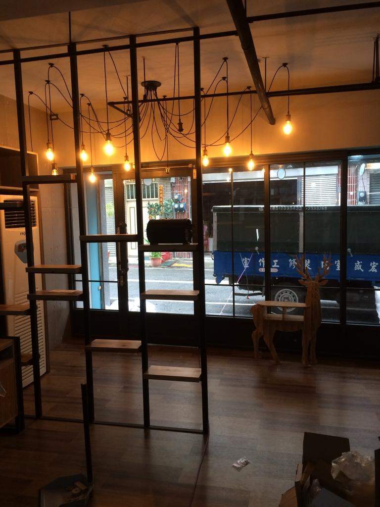忠義街髮廊