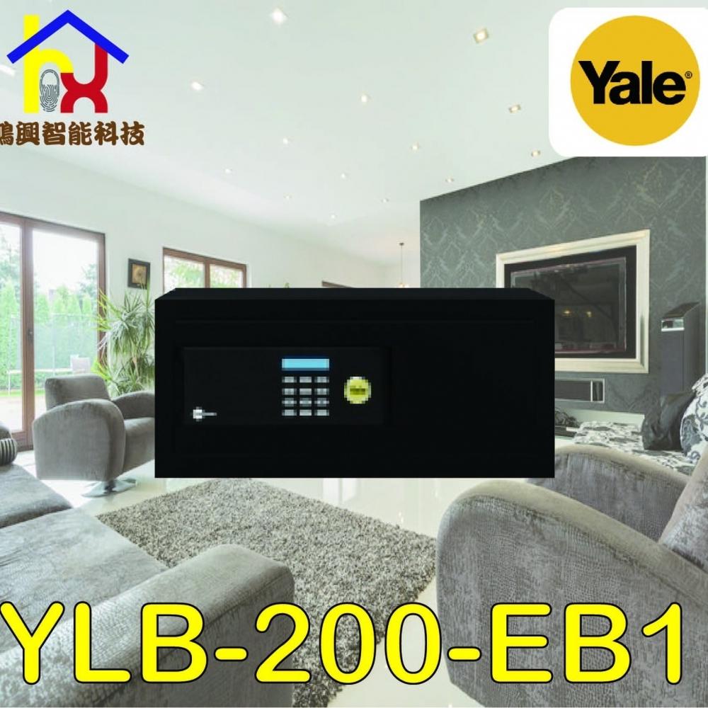 耶魯Yale(YLB