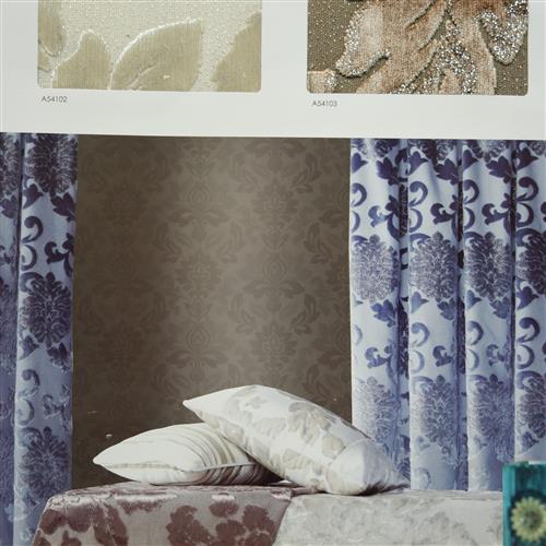 漂亮緹花窗簾