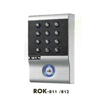 門禁讀卡機ROK-5