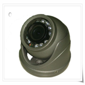 車載彩色高解析攝影機