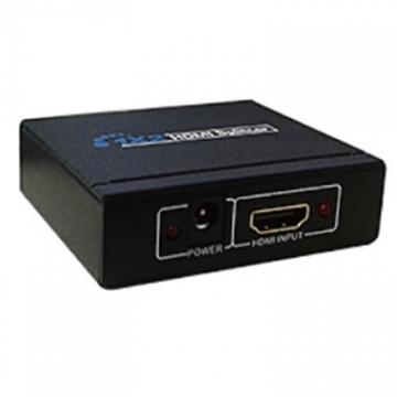 HDMI分配器 10