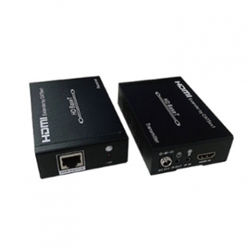 HDMI延長器 4K