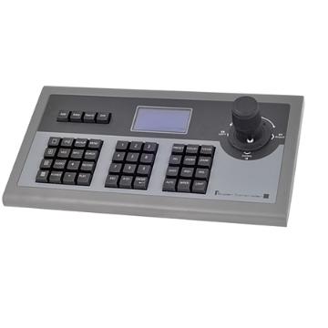網路控制鍵盤 (HS