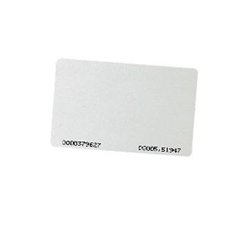 ISO可讀寫薄卡 /