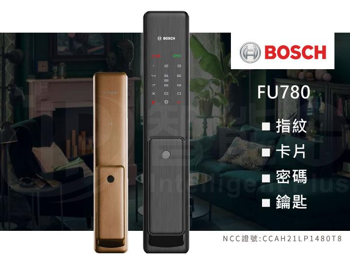 BOSCH博世- F