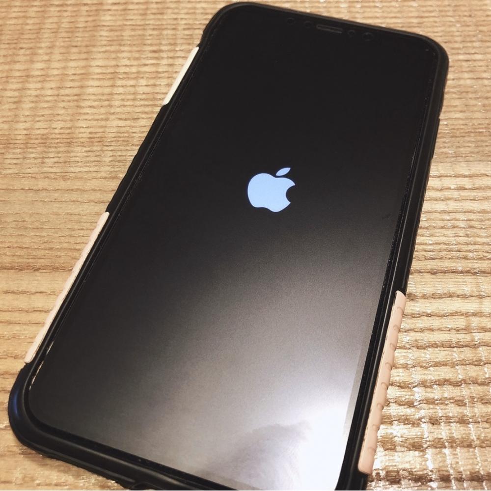 iPhone當機或i