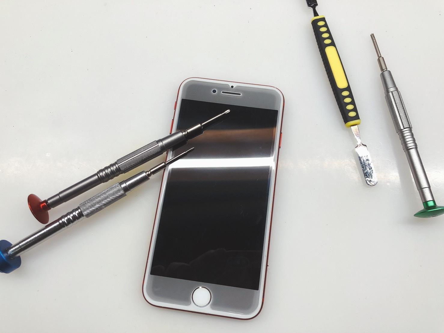 iphone無法開機-台中iphone維修推薦