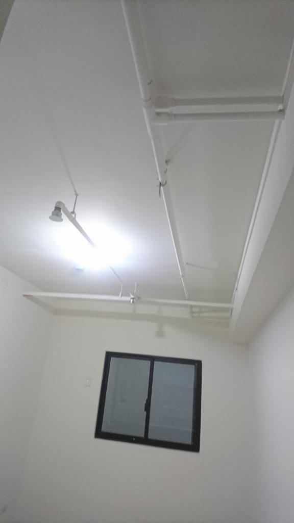 華公館-新屋室內設計