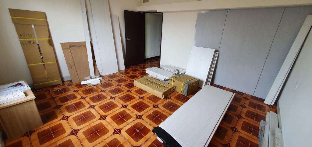 屏東漢陽街-系統櫥櫃