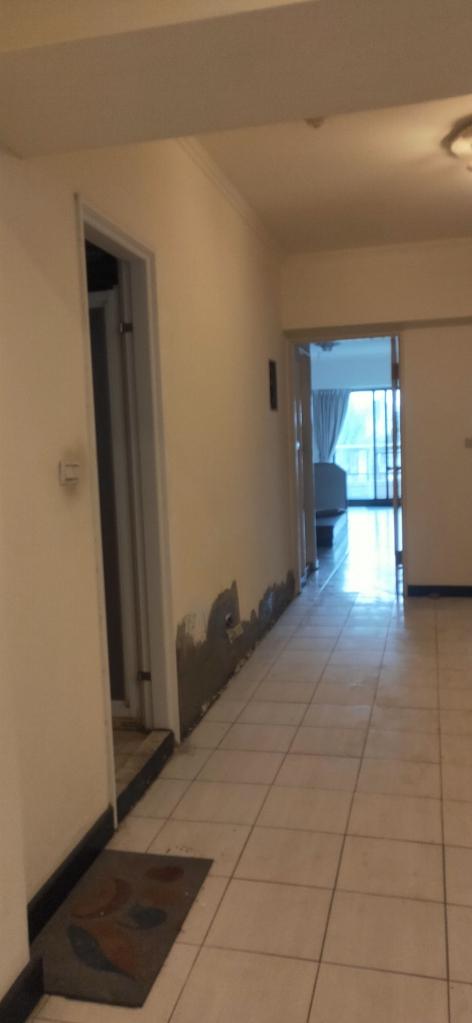 廁所外牆壁癌施工