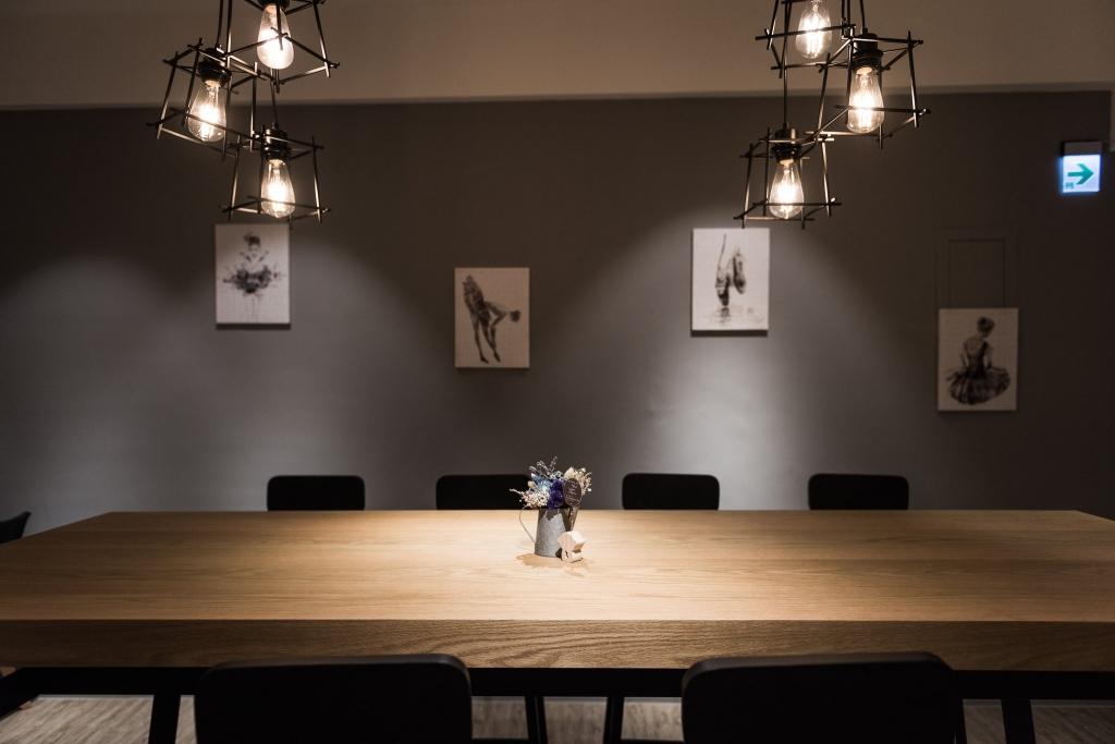 新莊karakara咖啡廳