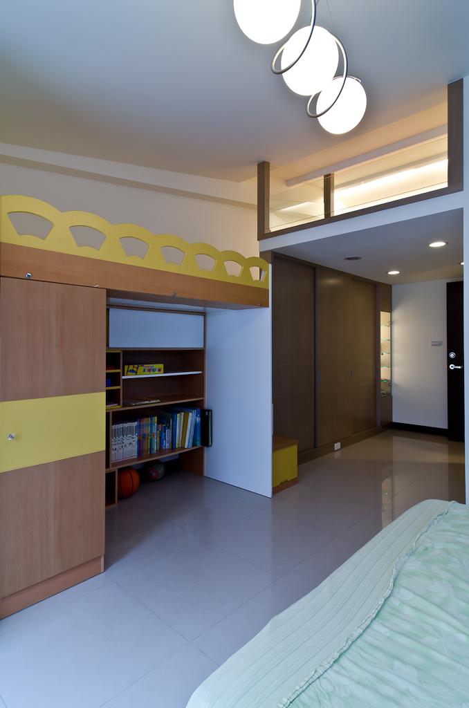 板橋-張老師の住家+套房