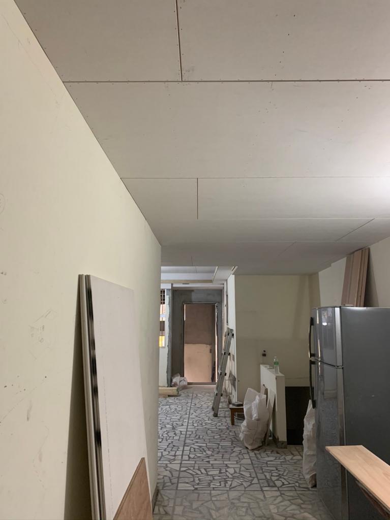 義芳街老屋翻新