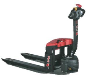 自走式全電動油壓拖板