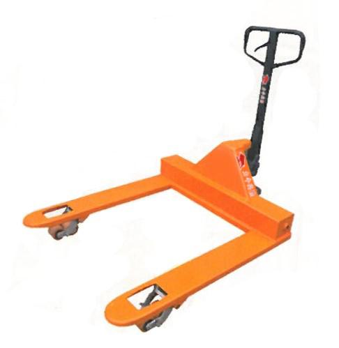 油壓拖板車及特殊規格油壓拖板車