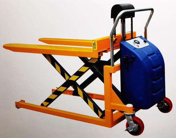 電動高揚程拖板車(QSD-100)
