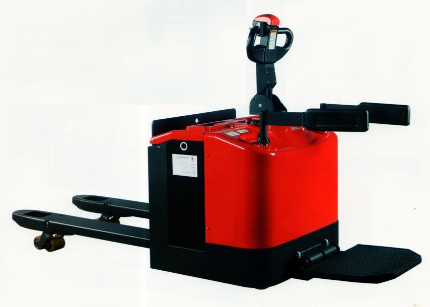 站立式電動拖板車(D