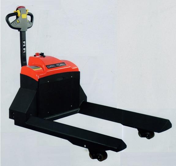 自走式電動拖板車(D