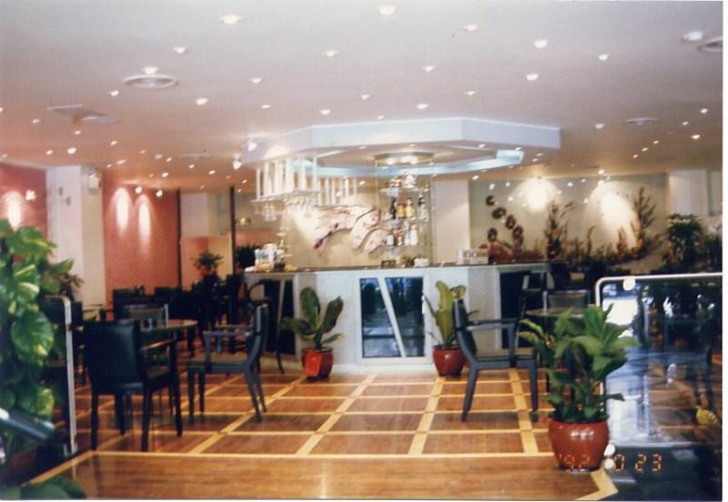 商業空間 設計裝潢