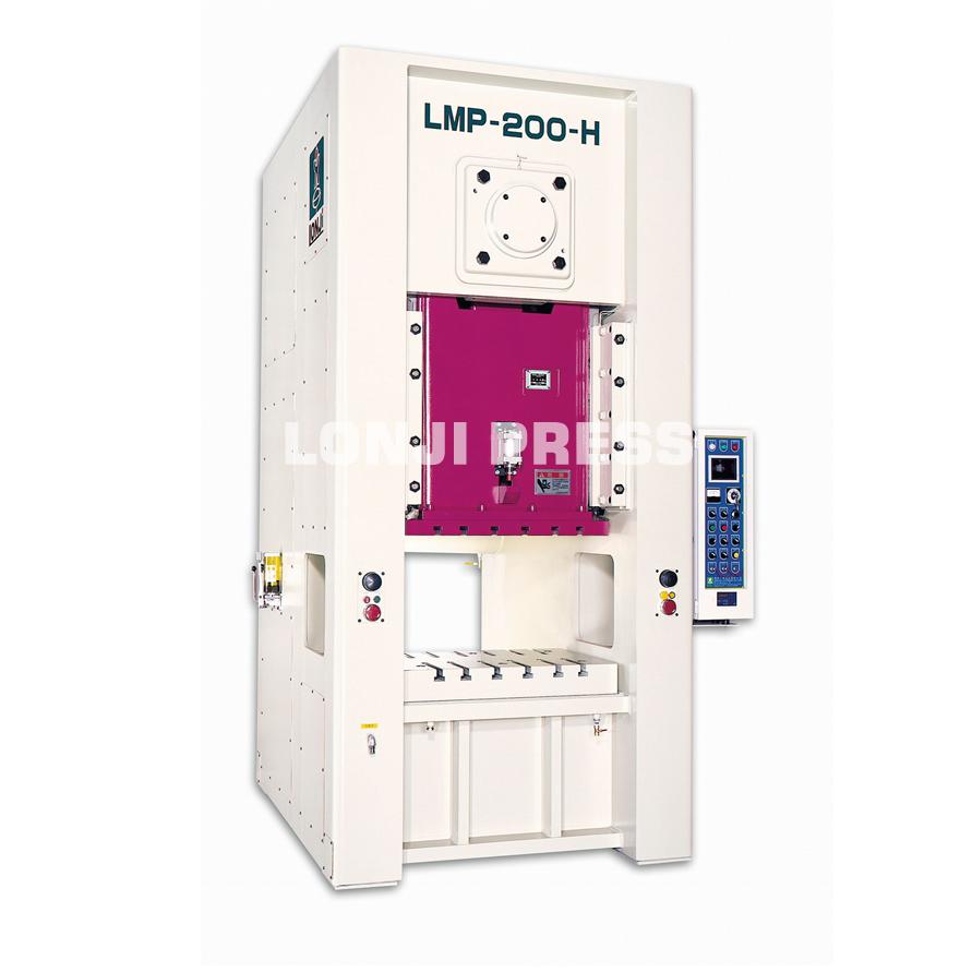 H型連桿沖床-LMP