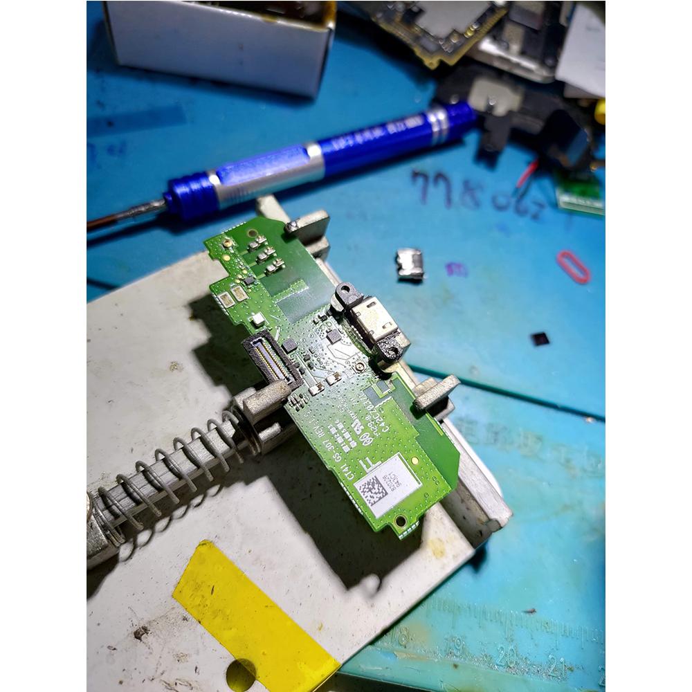 安卓冷門手機充電維修