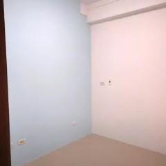 全室粉刷+跳色