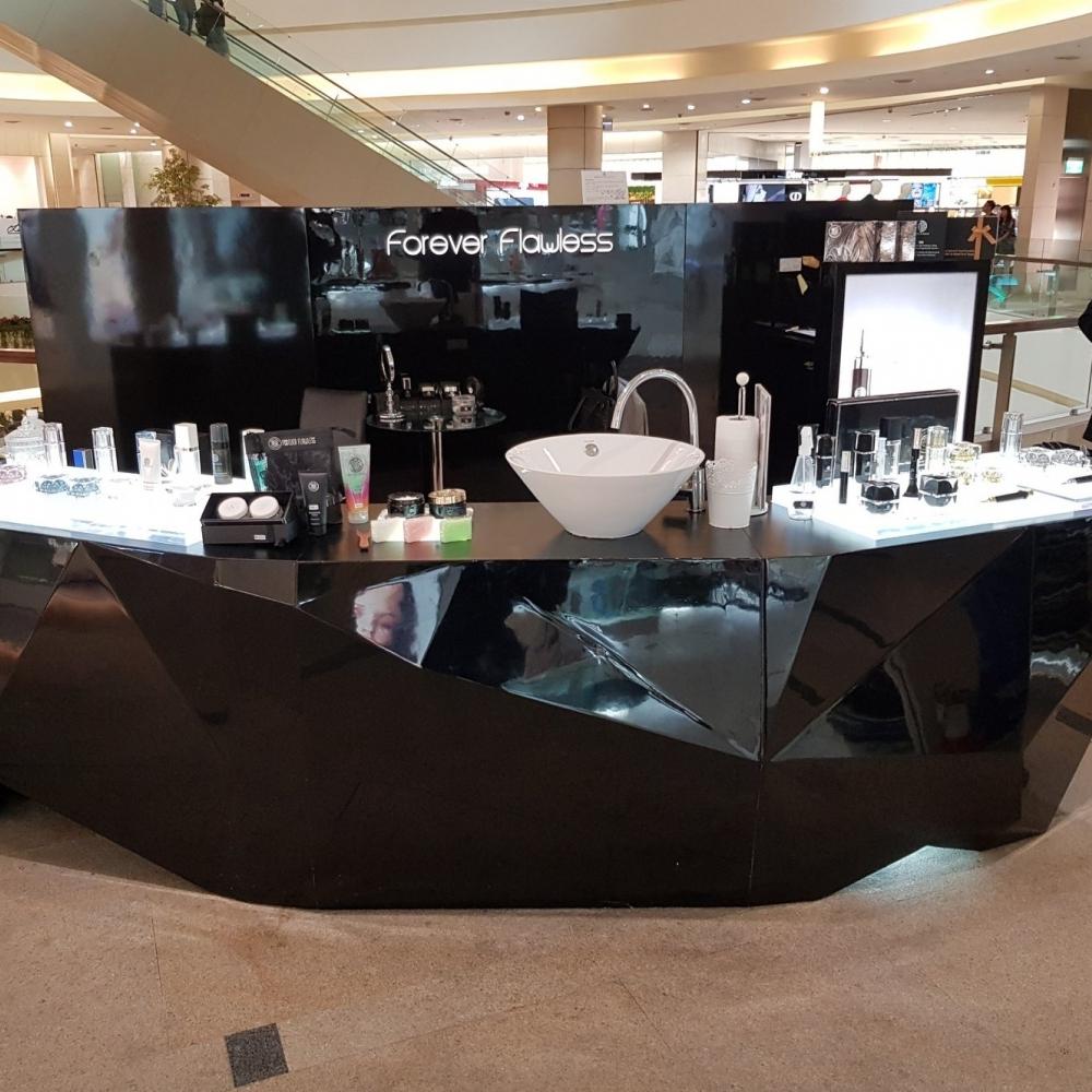 國際設計師品牌美容專