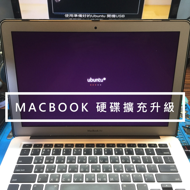 Macbook ai