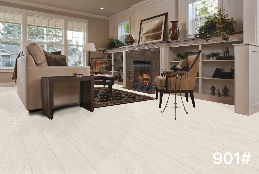 超耐磨木地板 I901