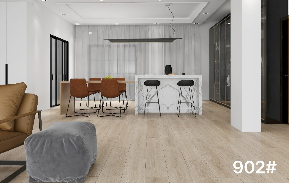 超耐磨木地板 I902